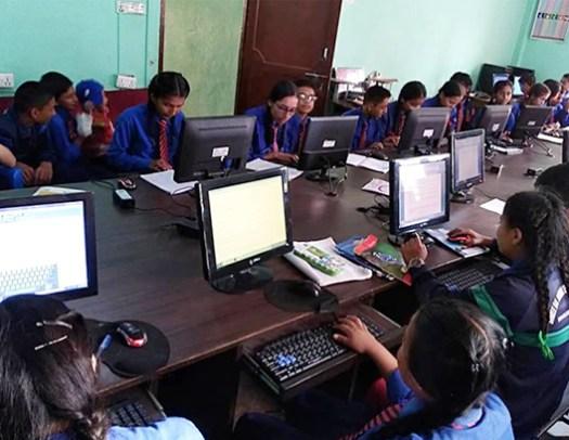 Baluddhar Higher Secondary School