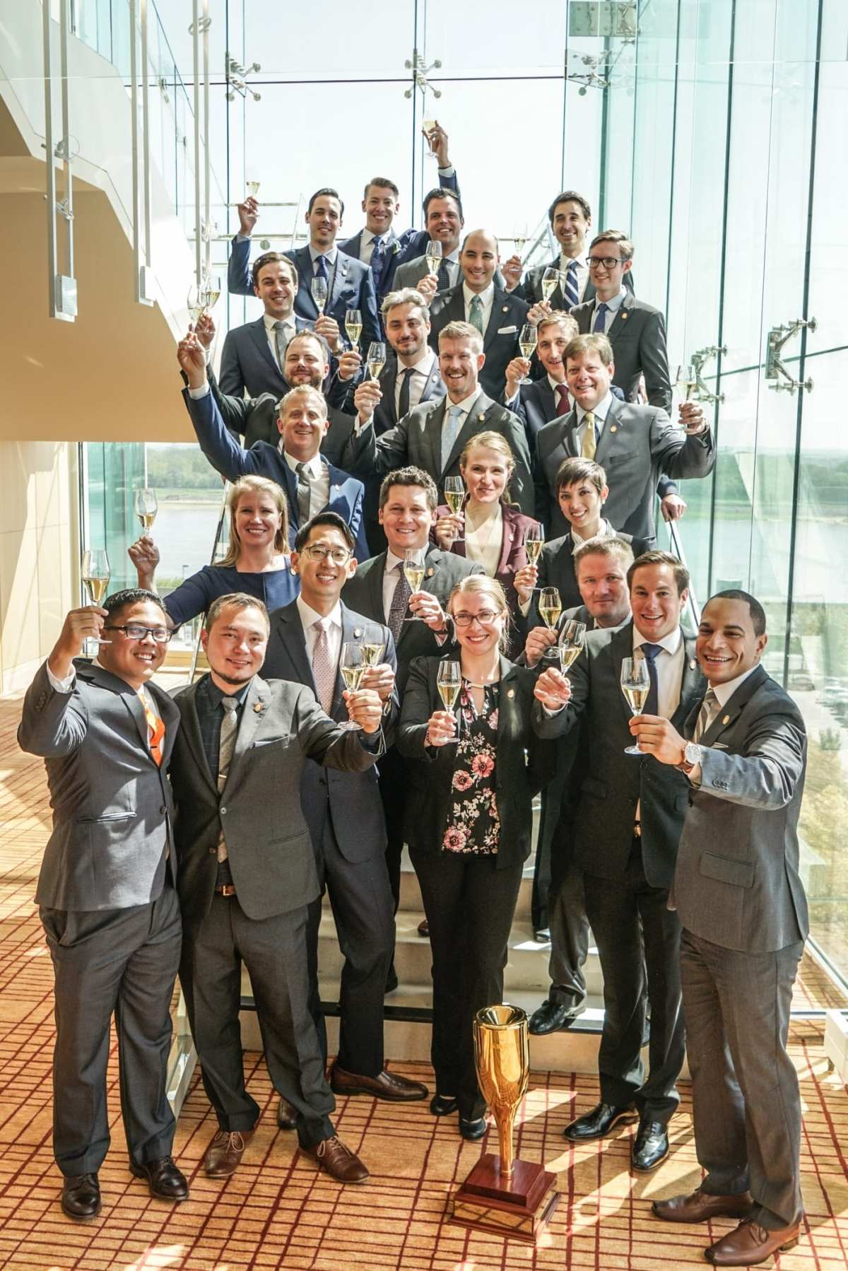 New Master Sommeliers