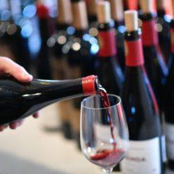 beverage marketing - wine