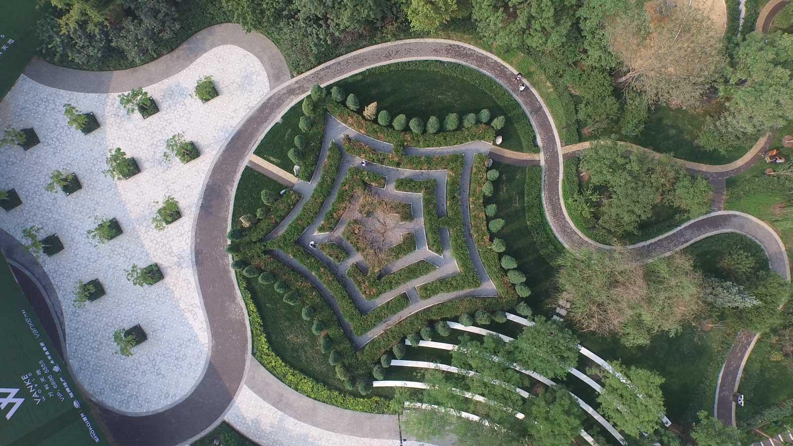 Landscape Design Process
