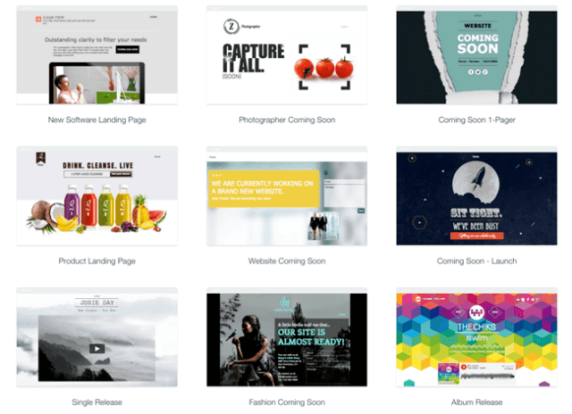Choosing the Best Wix Template