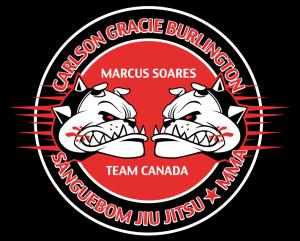 Carlson Gracie Burlington Logo