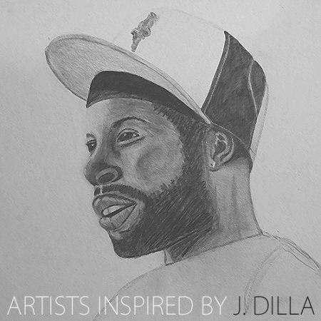 J Dilla Archives - DJ Rahdu