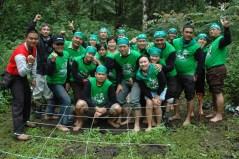 Out Bound @ Ciwidey Bandung