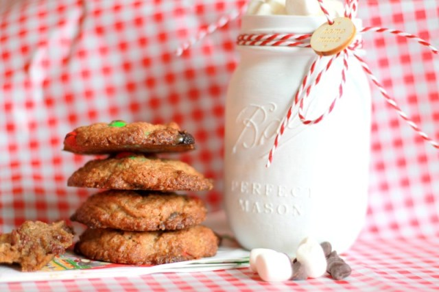 American Gingerbread Cookies