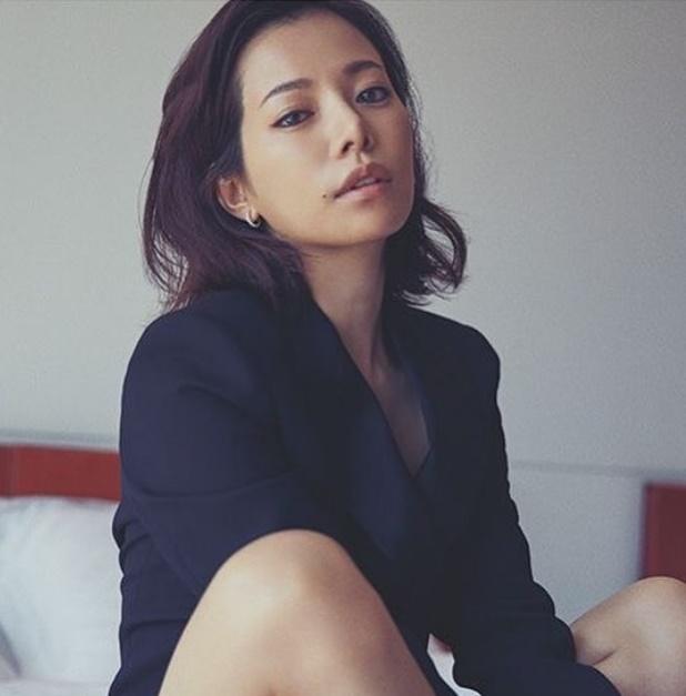 桜井ユキは結婚してる?熱愛が噂された彼氏は人気俳優ばかり?