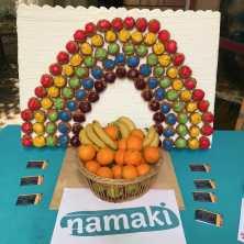 Namaki Day