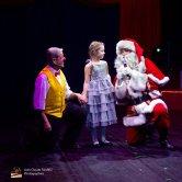 Cirque de Noël - Imagine