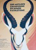 Incroyables Créatures Antilope