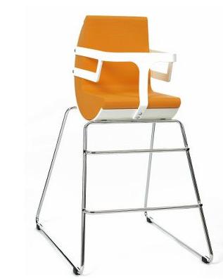Brio Grow Highchair
