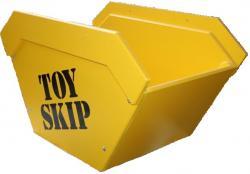 Baby Toy Skip