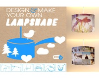 Design and Make Your Own Lampshade