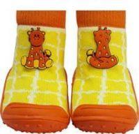 Baby Shocks slipper/socks