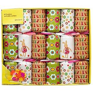 John Lewis Easter Crackers