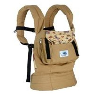 Ergo New Generation Baby Carrier