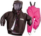 Didriksons Waterproof Clothing