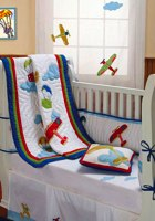 Preview: New Cot Bedding Sets at Babyface