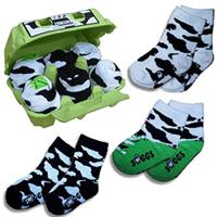 Soggs Cute Cow Socks