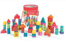 Maxi Cube set by Janod