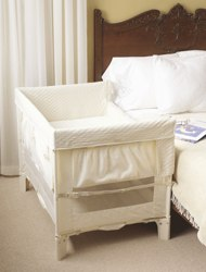 Arms Reach Co-Sleepers Bassinet