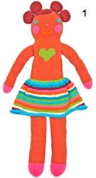 Hot Soft Toy for Toddlers 1-2 Years – Blabla Kids