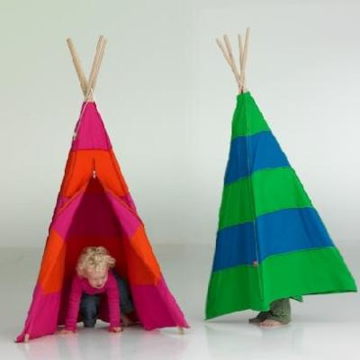 Hippie Tipi Play Tent from Nordic Elements