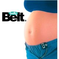 Belly Belt Combo & Belly Slide