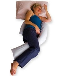 Review: DreamGenii Support Pillow