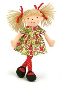 3 of the best…Budget Friendly Rag Dolls