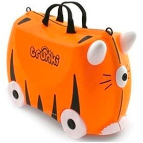 Limited Edition Trunki Tipu the Tiger