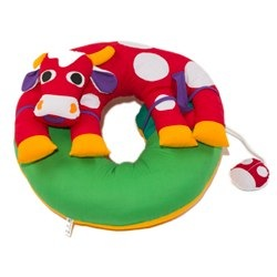 Breastfeeding and Play Cushion by L'Oiseau Bateau