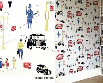 Lizzie Allen Wallpaper