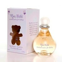 Mon B̩b̩ Perfume Рscented water for babies