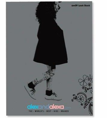 Alex and Alexa autumn winter preview catalogue now online