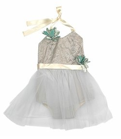 Wovenplay Ballerina Dresses for Flower Girls
