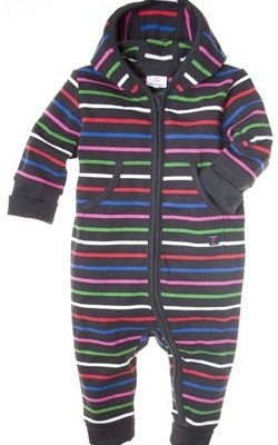 Polarn O.Pyret Hooded Overalls