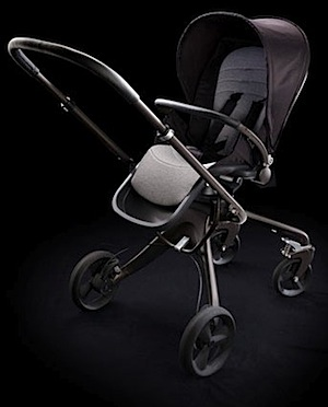 Coming Soon: Mylo Travel System by Mamas and Papas