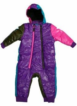 Great Autumn Winter Coat Hunt: Molo's Holden Snowsuits