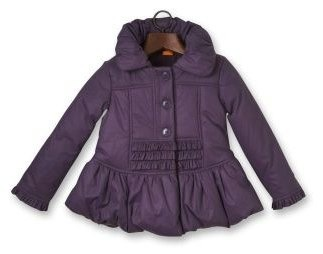 Great Autumn Winter Coat Hunt Budget Buy: Puffball Coat by Mini Mode