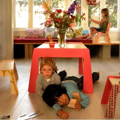 VolumeZero Furniture from Kidsonroof