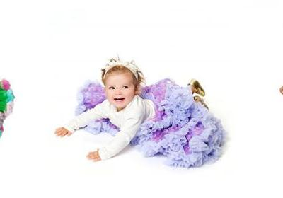 Pettisserie Pettiskirts from Just Dresses