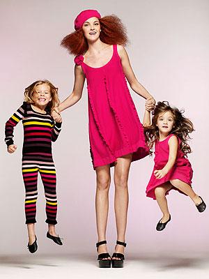 Sonia Rykiel for Girls at H&M