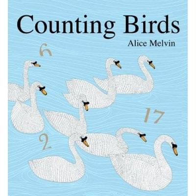 Counting Birds by Alice Melvin