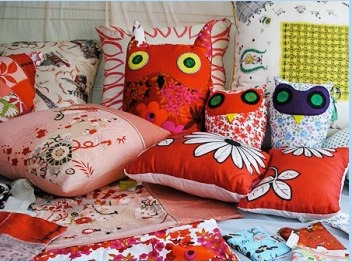 Vintage Soft Owls, Doorstops & More Delights by Linda of London