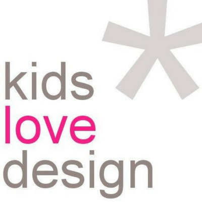 Kids Love Design
