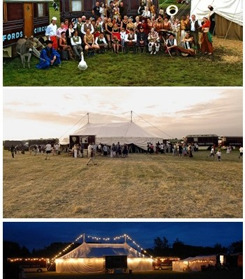 Hot Ticket: Giffords Circus