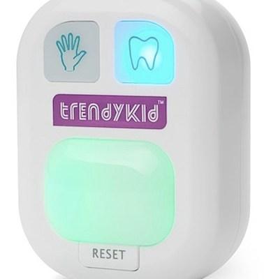 Wash & Brush Timer by TrendyKid