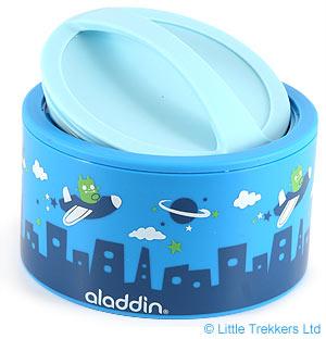 Aladdin Bento boxes