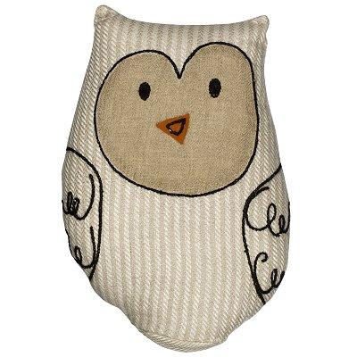 John Lewis owl cushions