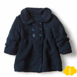 Great Autumn/Winter Coat Hunt '10: The Zara Baby and Zara Kids roundup